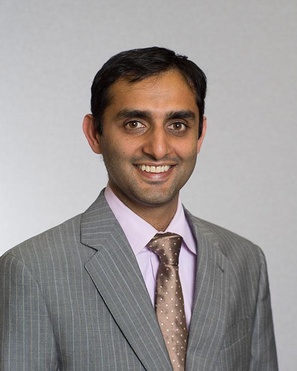 headshot of dr. avinash mohan of brain and spine surgeons of new york
